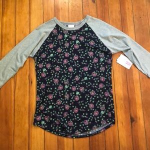 Lularoe Randy T-shirt